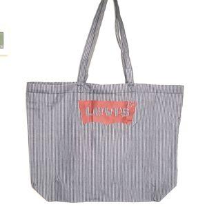 Levi's Reusable Tote Bag NWT
